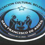 Logo ACB San Francisco de Assis - Puerto de la Cruz