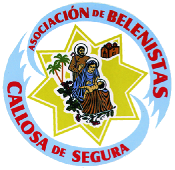 Logo de la Asociación de Belenistas de Callosa de Segura