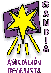 Logo de la Asociación Belenista de Gandía