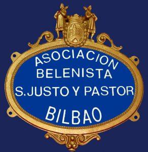 Logo AB Santos Justo y Pastor de Bilbao