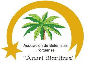Logo AB Portuense Ángel Martínez