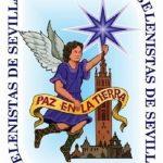 Logo de la Asociación de Belenistas de Sevilla