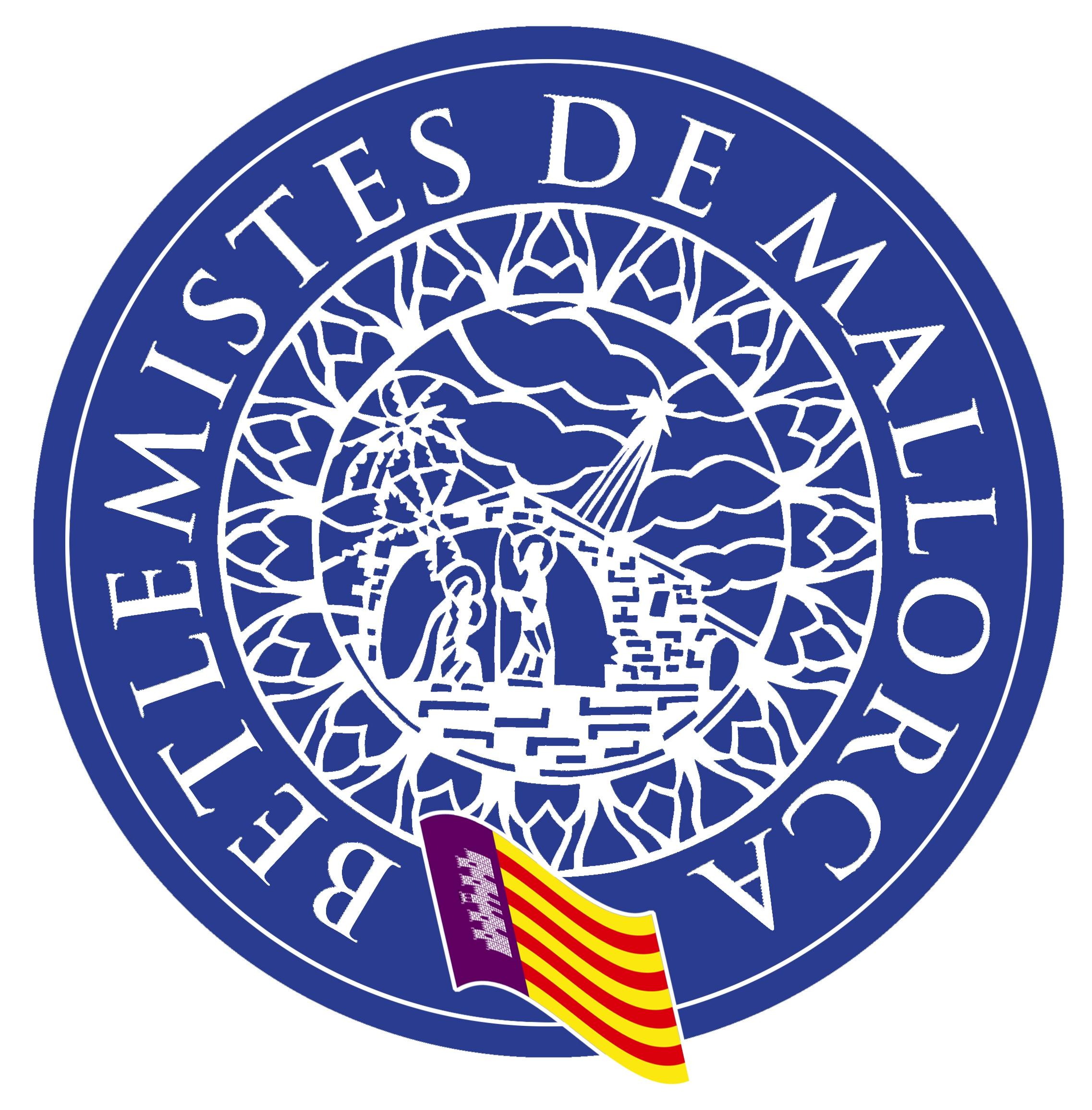 Logo actual de Betlemistes de Mallorca (antigua Associació de Betlemistes Francisco Roselló de Balears)