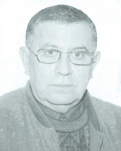 Diego Alarcón Bravo