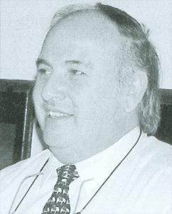 Gonzalo Barroso Núñez