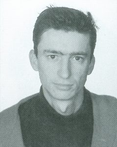 Francisco Manuel Fernández García