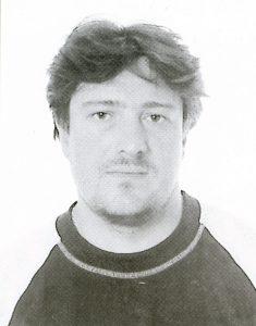 Fernando García Calvente