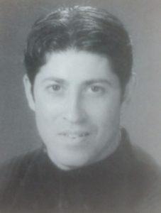 Francisco Gómez Alfonso