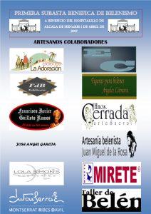 Jornadas Belenismo Practico 2017 Complutense B