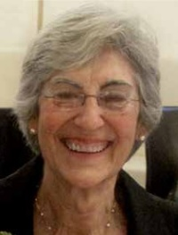 Ana María Bielsa Merino
