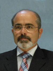 Francisco Javier Ameneiro Rodríguez