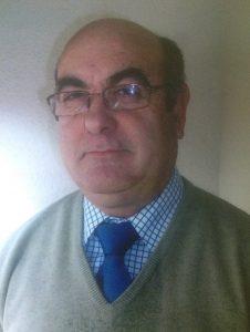 Francisco Martínez Andújar