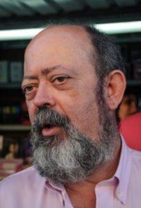 Manuel Jesús Mendoza Sánchez