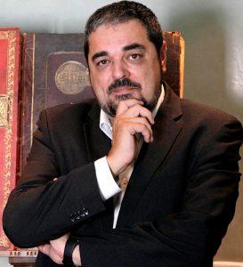 Carlos Fernández Aganzo