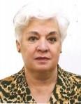 Ana María Moya Teruel