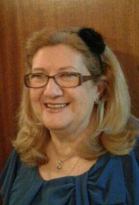 María Cristina Ferrer García