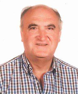 Román Ocerin Gallastegui