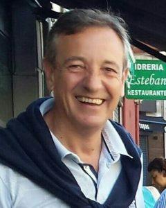 Ángel Ruiz Gómez