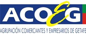 ACOEG Asociación de Comerciantes y Empresarios de Getafe