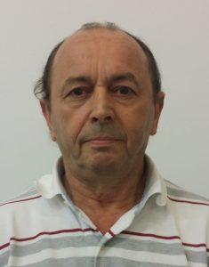 Alberto Cacharro González