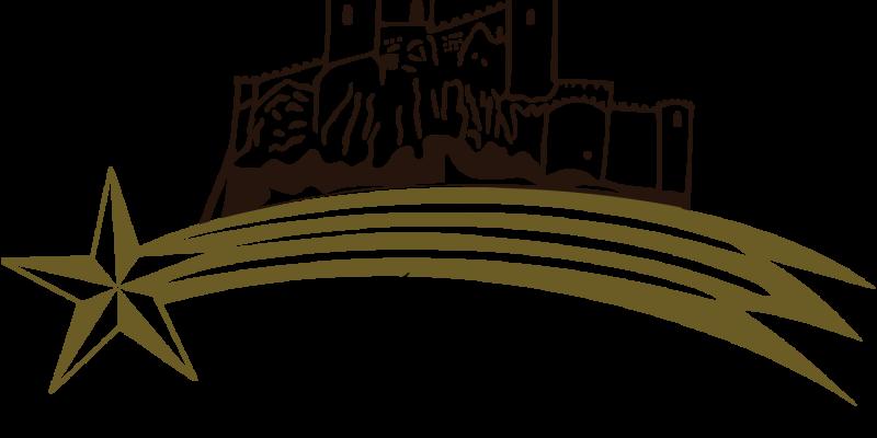 """Logo AB Almansa """"Fernando Olaya"""""""