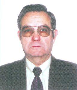 Francisco Jiménez Moreno - Trofeo FEB 1999