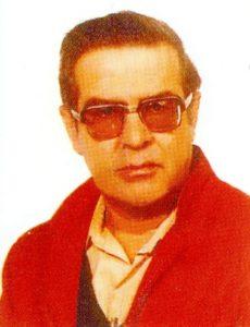 Norberto Chiapuso Pascual - Trofeo FEB 1999