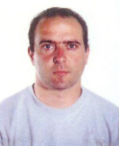 Luis María Barril Viejo - Trofeo FEB 1999