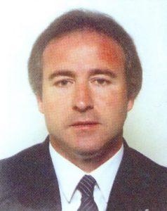 Manuel Alcocer Caridad - Trofeo FEB 1999