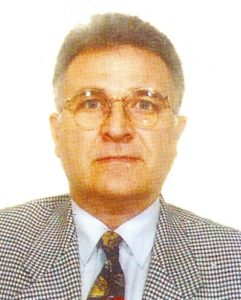 Joaquín Sirvent García - Trofeo FEB 1999