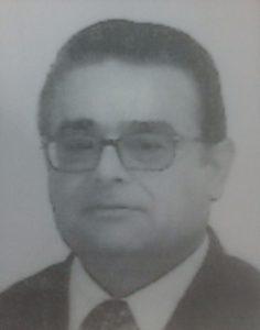 Jesús Briceño Rubio - Trofeo FEB 2002