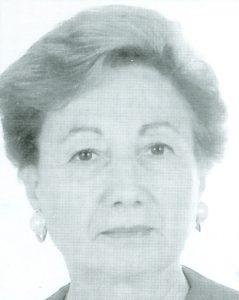 María Luisa Montalvo Calvo - Trofeo FEB 2002