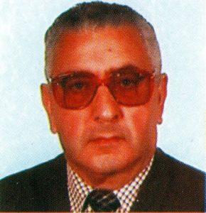 José Luis Fernández Rodríguez - Trofeo FEB 2003