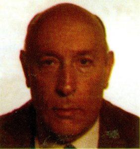 José María Arsuaga Urrestarazu - Trofeo FEB 2003