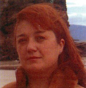 Lourdes Seco Martín - Trofeo FEB 2003