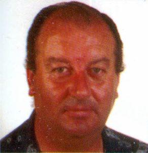 Pedro Sánchez Romero - Trofeo FEB 2003