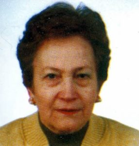 Margarita Tobías González - Trofeo FEB 2003