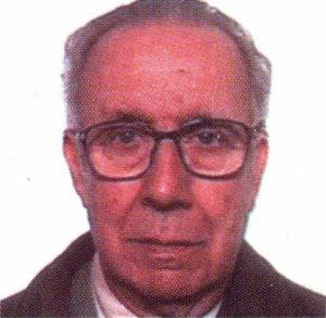 Ramón Padrosa Camps - Trofeo FEB 2003