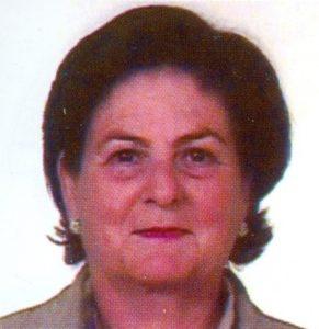 María del Carmen Alonso Alaminos - Trofeo FEB 2003