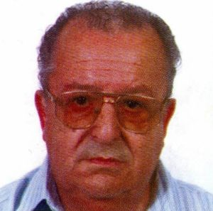 Manuel Porro Martínez - Trofeo FEB 2003