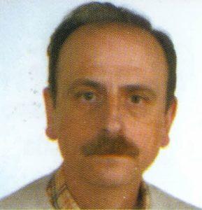Miguel Ángel Mazario Martínez - Trofeo FEB 2003