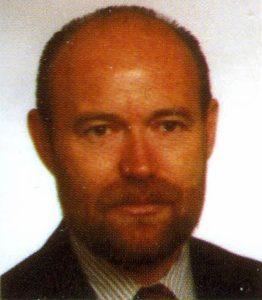 Francisco Tirado Estupiña - Trofeo FEB 2003