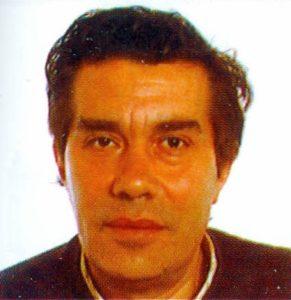 Tomás Moreno Crespo - Trofeo FEB 2003