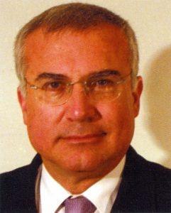 D. José Manuel Sánchez-Molina Mampaso, Presidente de la Federación Española de Belenistas
