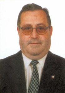 Juan Roig Carretero - Insignia de Oro FEB 2003