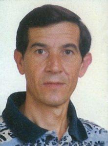 Pedro San Rafael Bacas - Trofeo FEB 2008