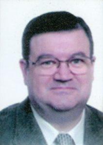 Pedro Antonio Martínez Caballero - Trofeo FEB 2008