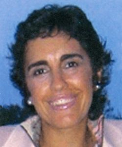 Dª. Ibone Bengoetxea Otaolea, Concejala de Cultura y Educación de Bilbao