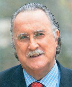 D. Iñaki Azkuna Urreta, Alcalde de Bilbao