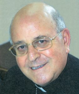 D. Ricardo Blázquez Pérez, Obispo de Bilbao